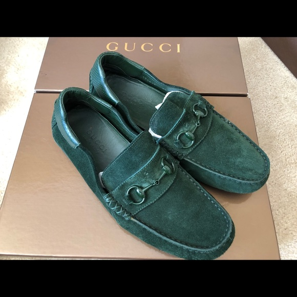 Gucci Shoes | Gucci Driving Loafers